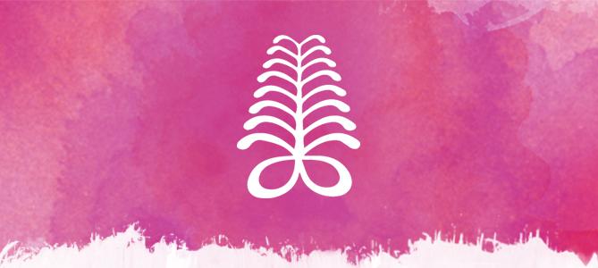 Fern-pink-purple