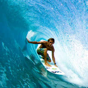 Flusso Onda Surf